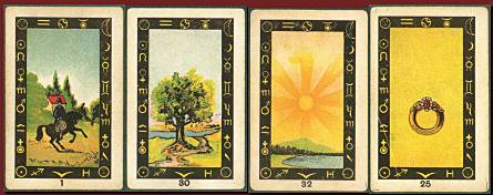 Will of Lenormand