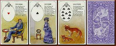 Isis-Lenormand