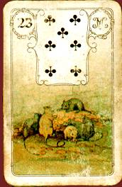 Lillith Kartenlegen